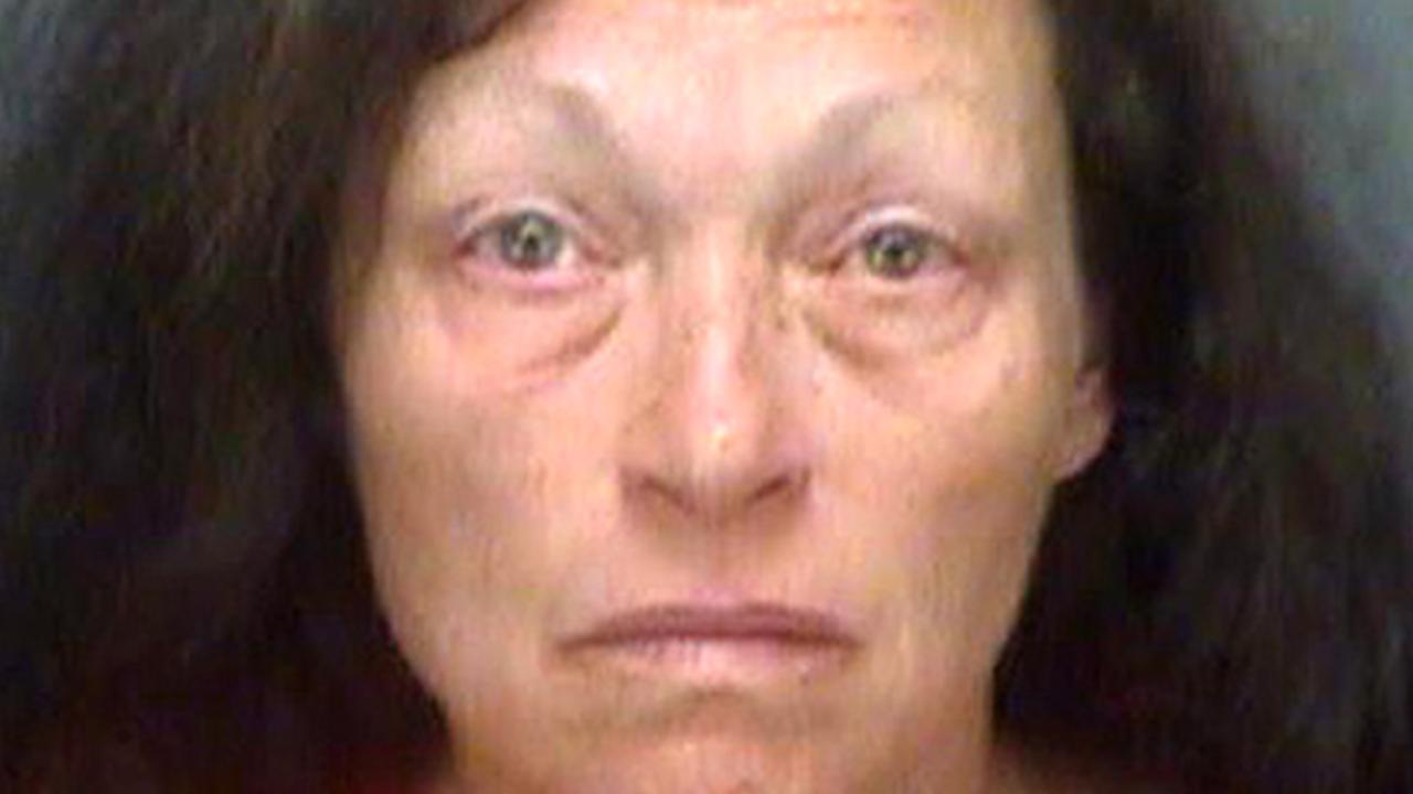 Mom, 62, Charged with Murder After 6-Year-Old Son Allegedly Beats His Newborn Sister to Death