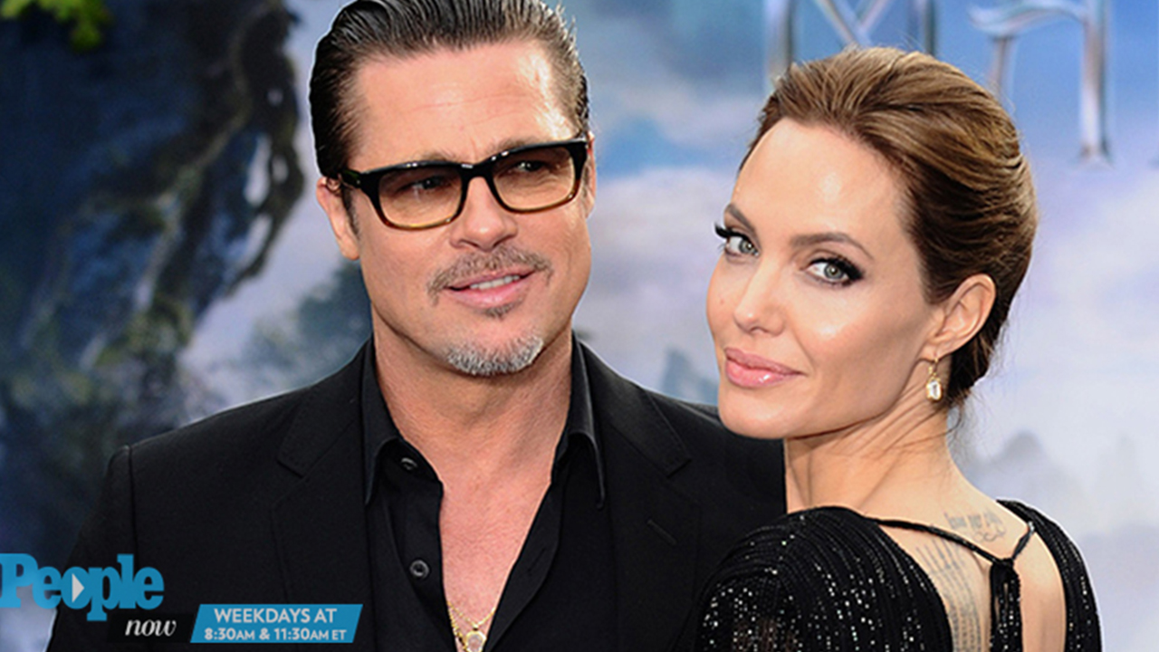 Angelina Jolie and Brad Pitt's Split: Inside the Hints of Trouble Before Their Divorce