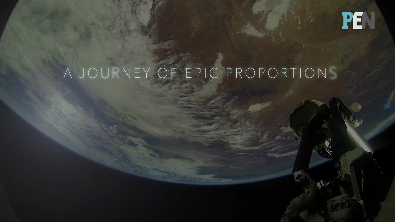 Watch the Riveting Trailer for TIME's A Year in Space, Available Now on PEN