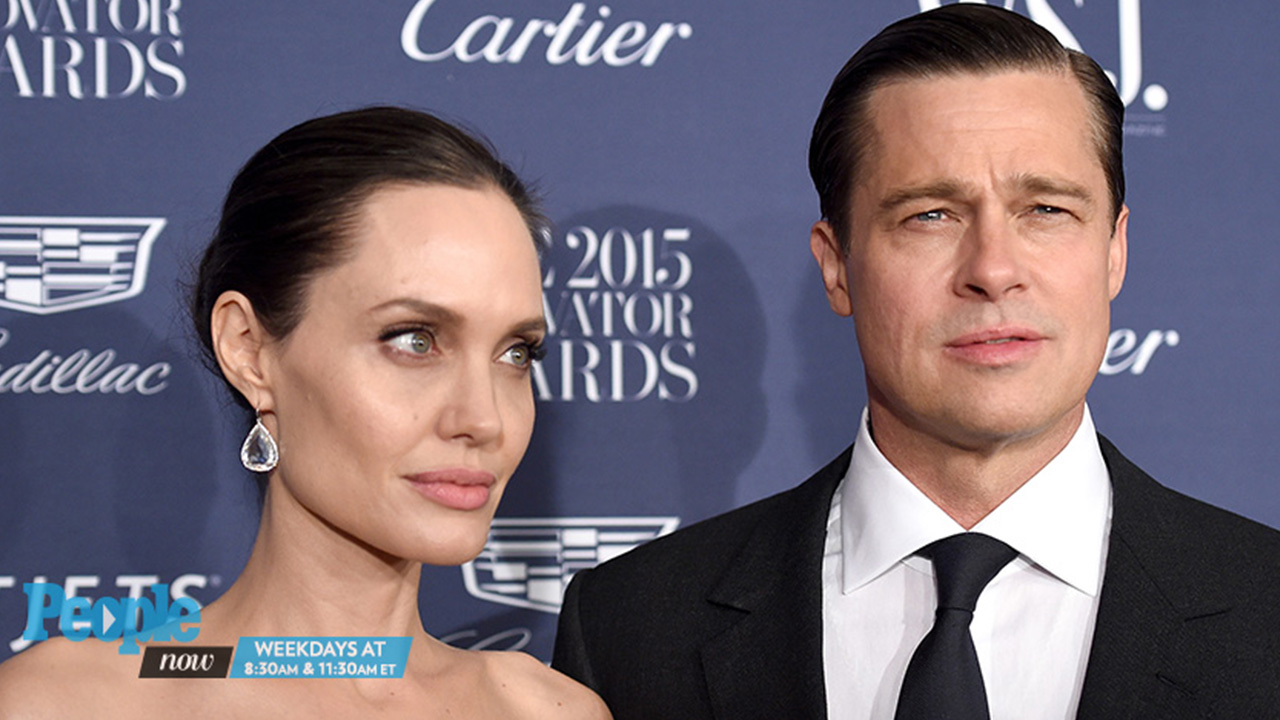 Angelina Jolie and Kids Are In Therapy: 'It's Been a Traumatic Situation,' Says Source