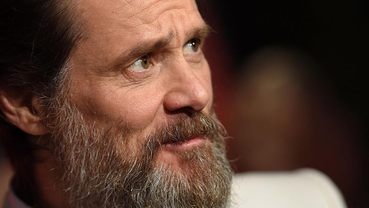 Jim Carrey Calls STD Allegations 'Irrelevant' in Wrongful Death Lawsuit Filed by Late Girlfriend's Mom