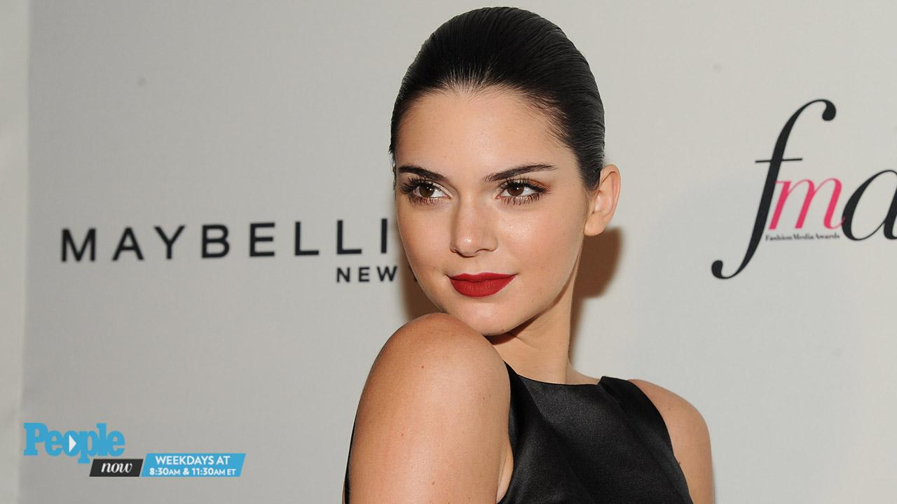 Kendall Jenner Deletes Her Instagram Account Without Warning