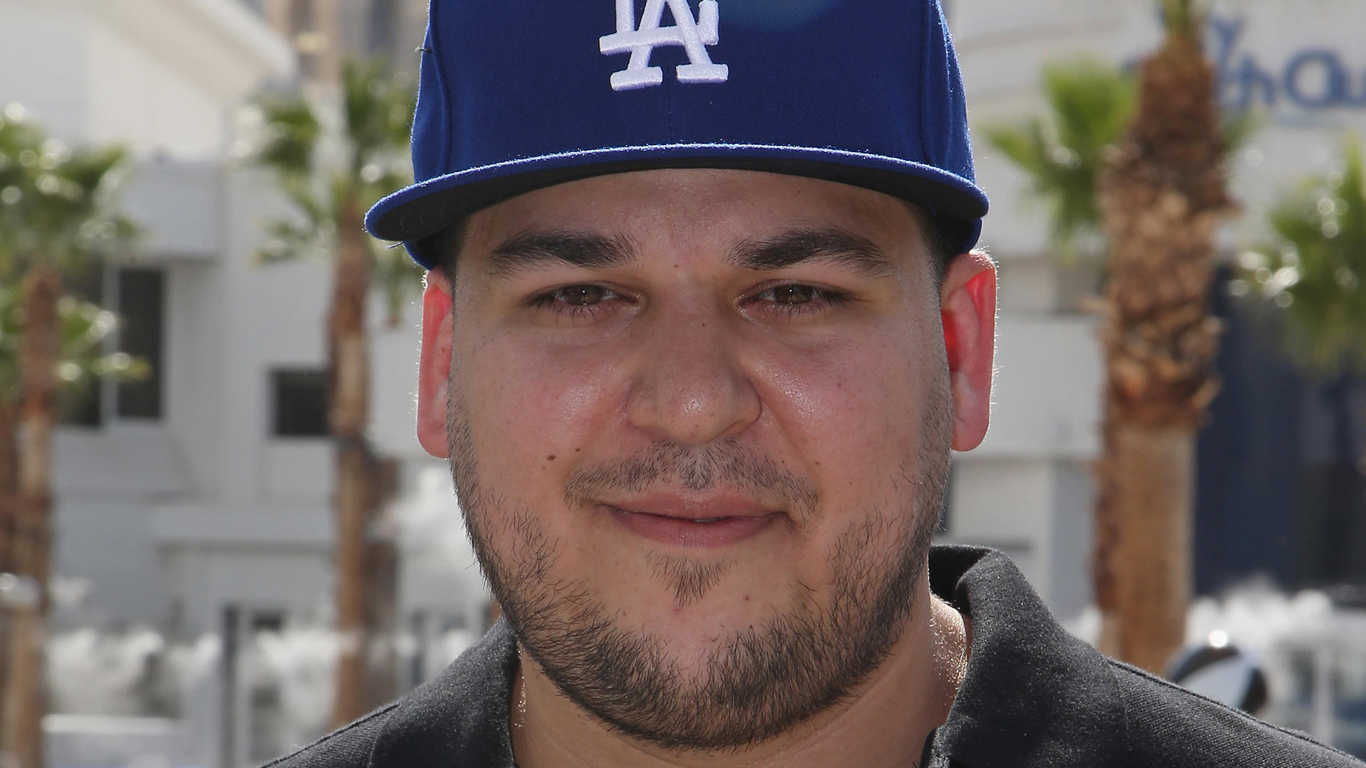Rob Kardashian Taken to Emergency Room — as Kris Jenner and Blac Chyna Rush to His Side