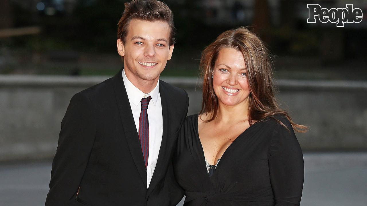 Louis Tomlinson's Mom Johannah Deakin, 43, Has Died from Leukemia