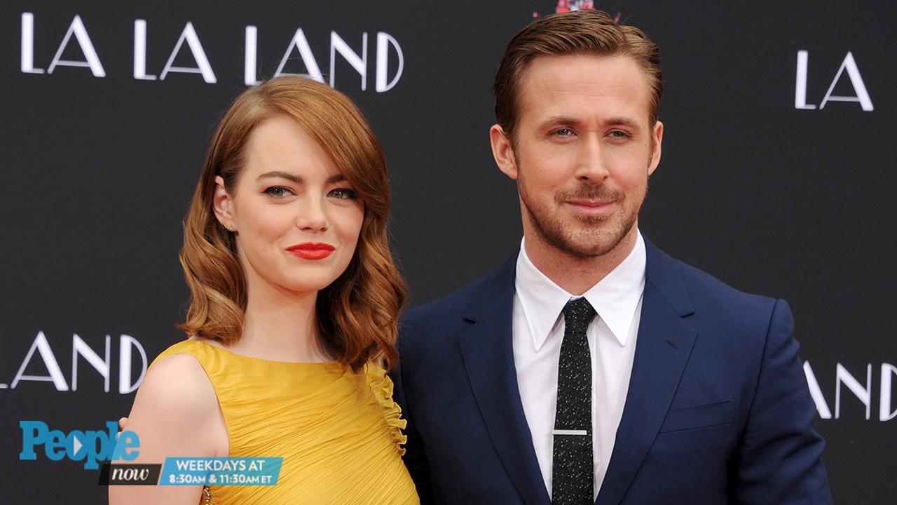 La La Land Leads! Ryan Gosling and Emma Stone Musical Nabs Record-Tying 14 Oscar Nominations