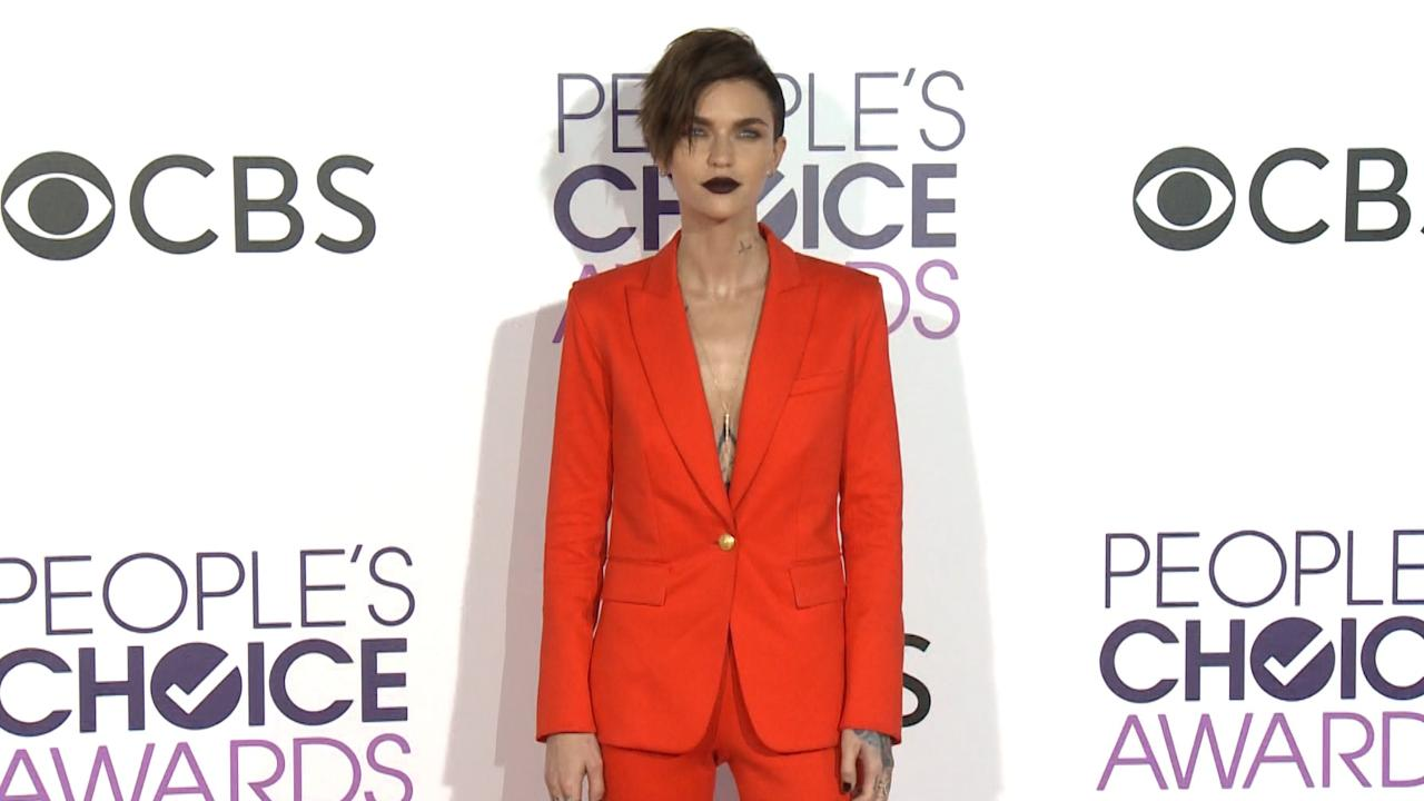 Ruby Rose Is 'Glad' She Didn't Get Gender Reassignment Surgery: 'I Want to Have Babies One Day'