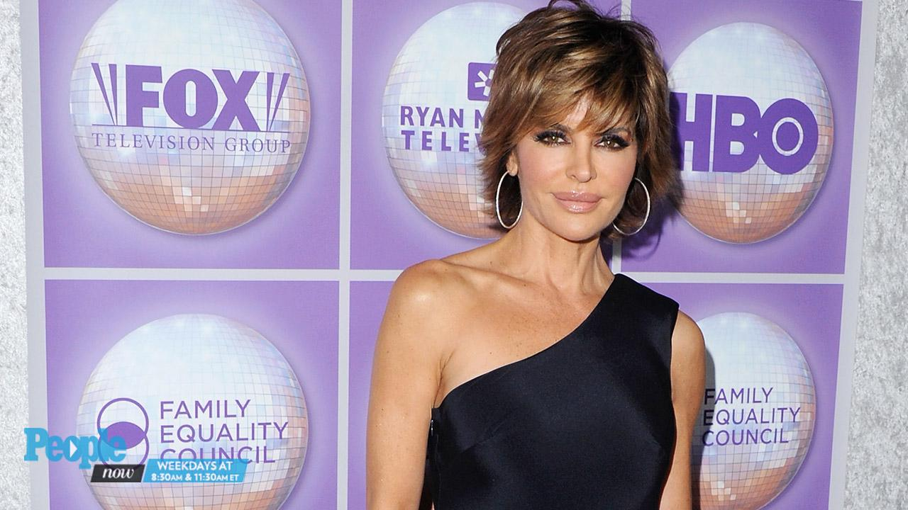 Lisa Rinna Fires Back at Fans Who Said She's Too Old for Coachella: 'Honey, I Made Serious Bank'