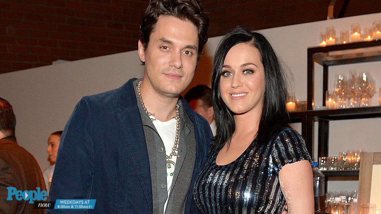 John Mayer Reveals New Song Is About Ex Katy Perry: 'Who Else Would I Be Thinking About? That Was My Only Relationship'
