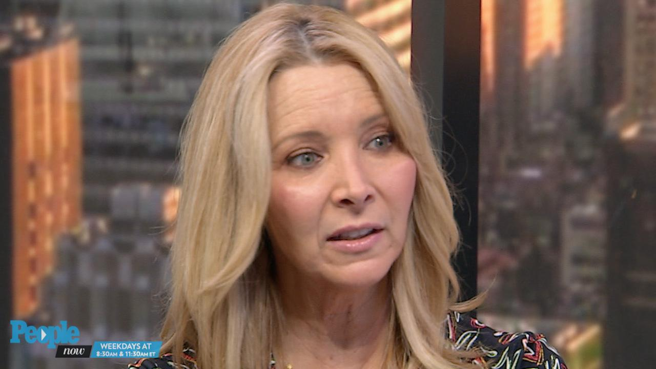 Lisa Kudrow Says She Doesn't Watch Friends Reruns: 'I Might Not Like Myself'