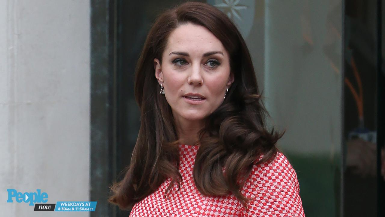 Princess Kate Speaks Candidly About Motherhood: 'At Times It Has Been a Huge Challenge'