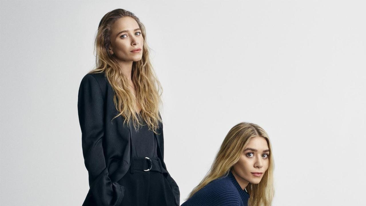 Mary-Kate and Ashley Olsen Rock Matching Attire as They Step Out for Rare Red Carpet Appearance