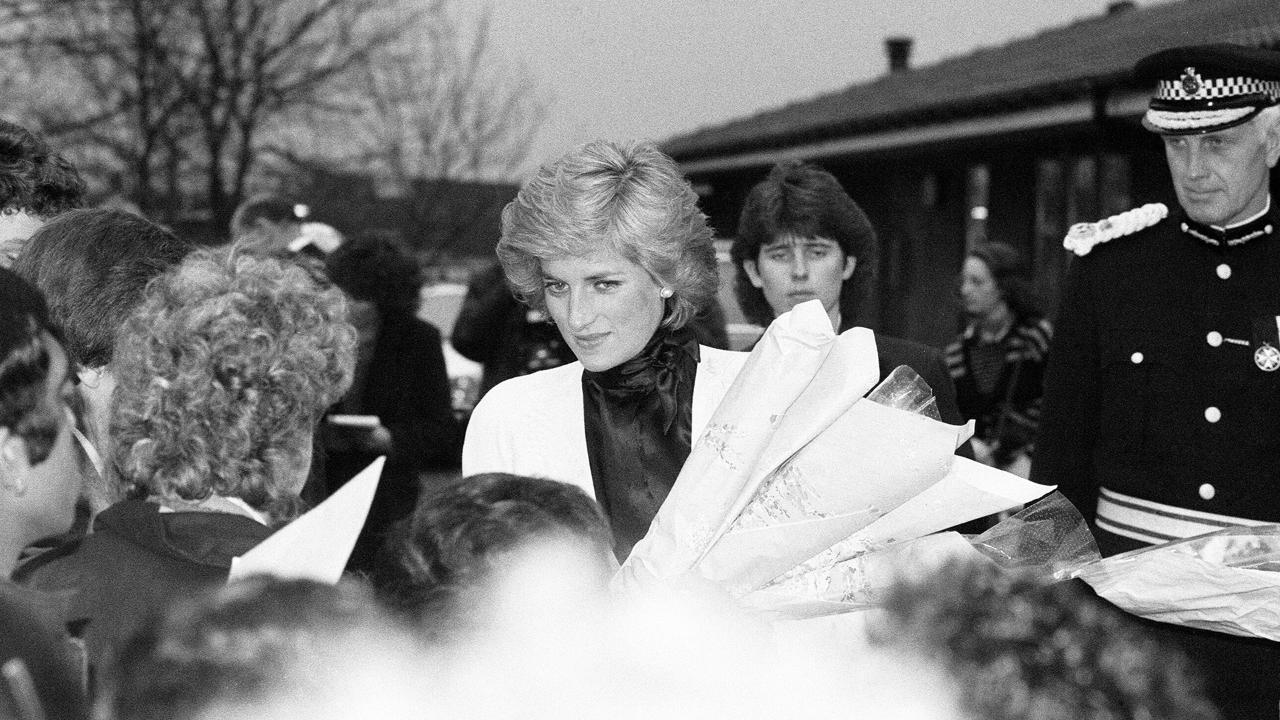 Princess Diana Says She Used Her Honeymoon to 'Catch Up on Sleep' in Rare Letters to Personal Secretary