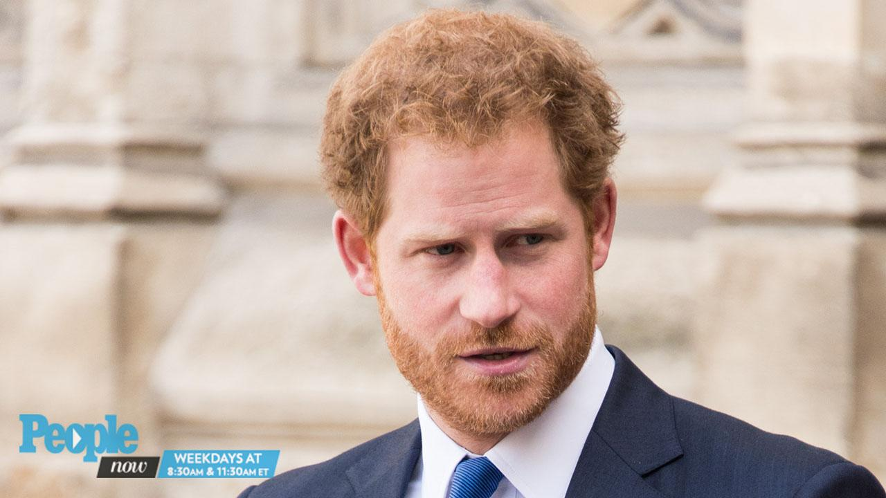Prince Harry's Most Revealing Quotes About His Near Breakdown: 'I Refused to Ever Think About My Mom'