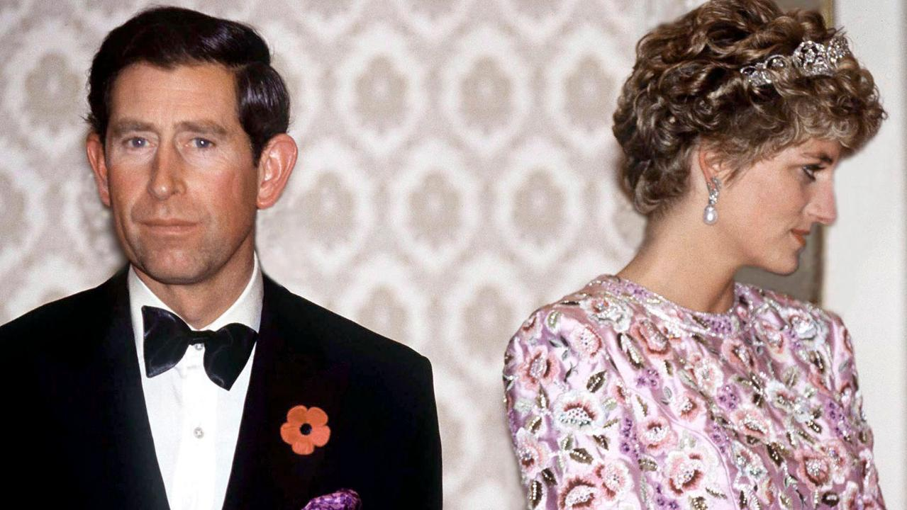 Prince Charles Sought Help During Honeymoon with Princess Diana — and Feared He Would Be Blamed for Her Death, New Book Claims