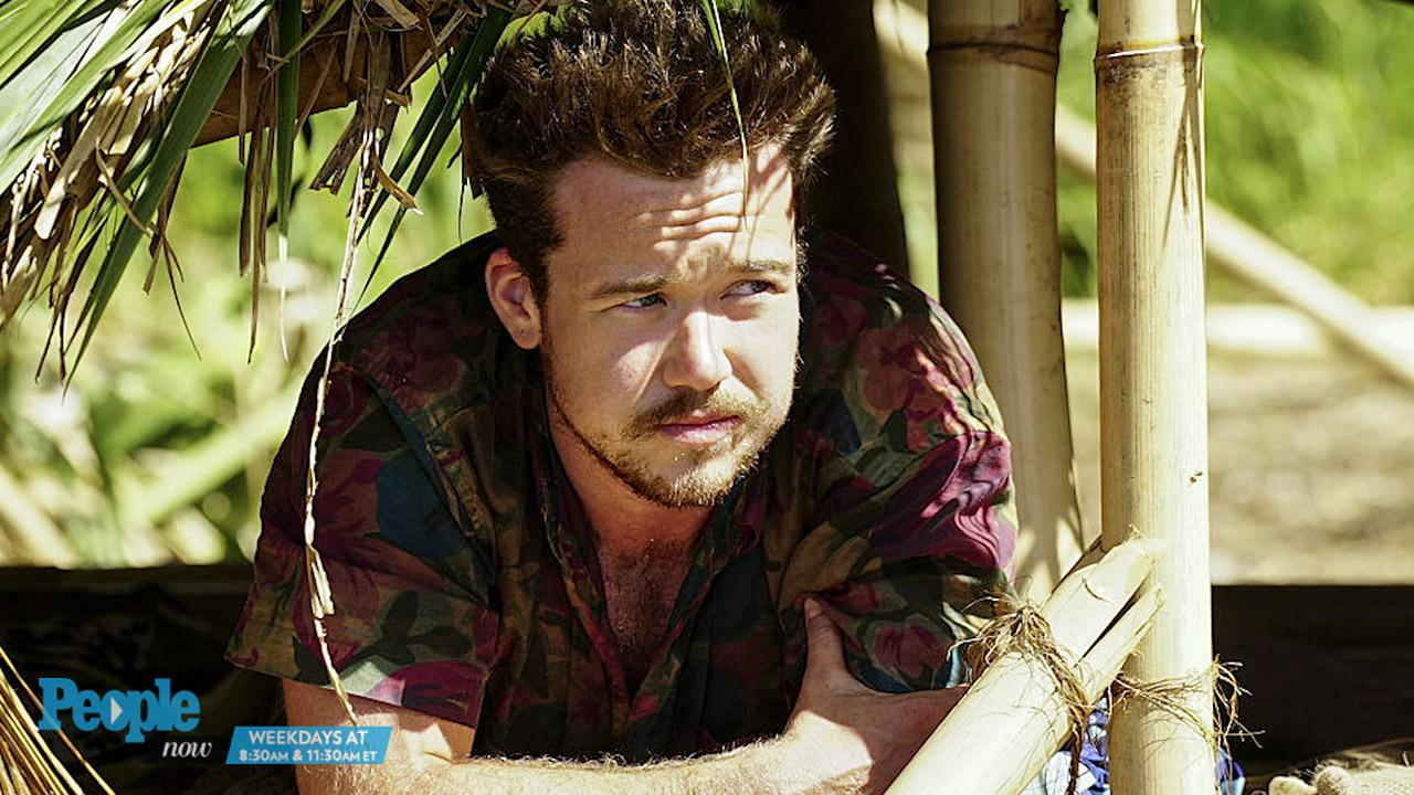 Survivor's Zeke Smith on Jeff Varner Outing Him as Transgender on TV: 'I Really Struggle with Forgiving Him'