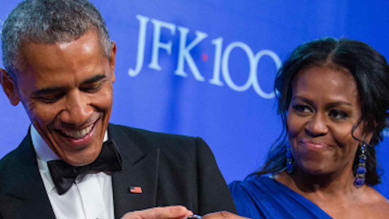 New Lip-Syncing Technology Lets Researchers Put Words Into Barack Obama's Mouth