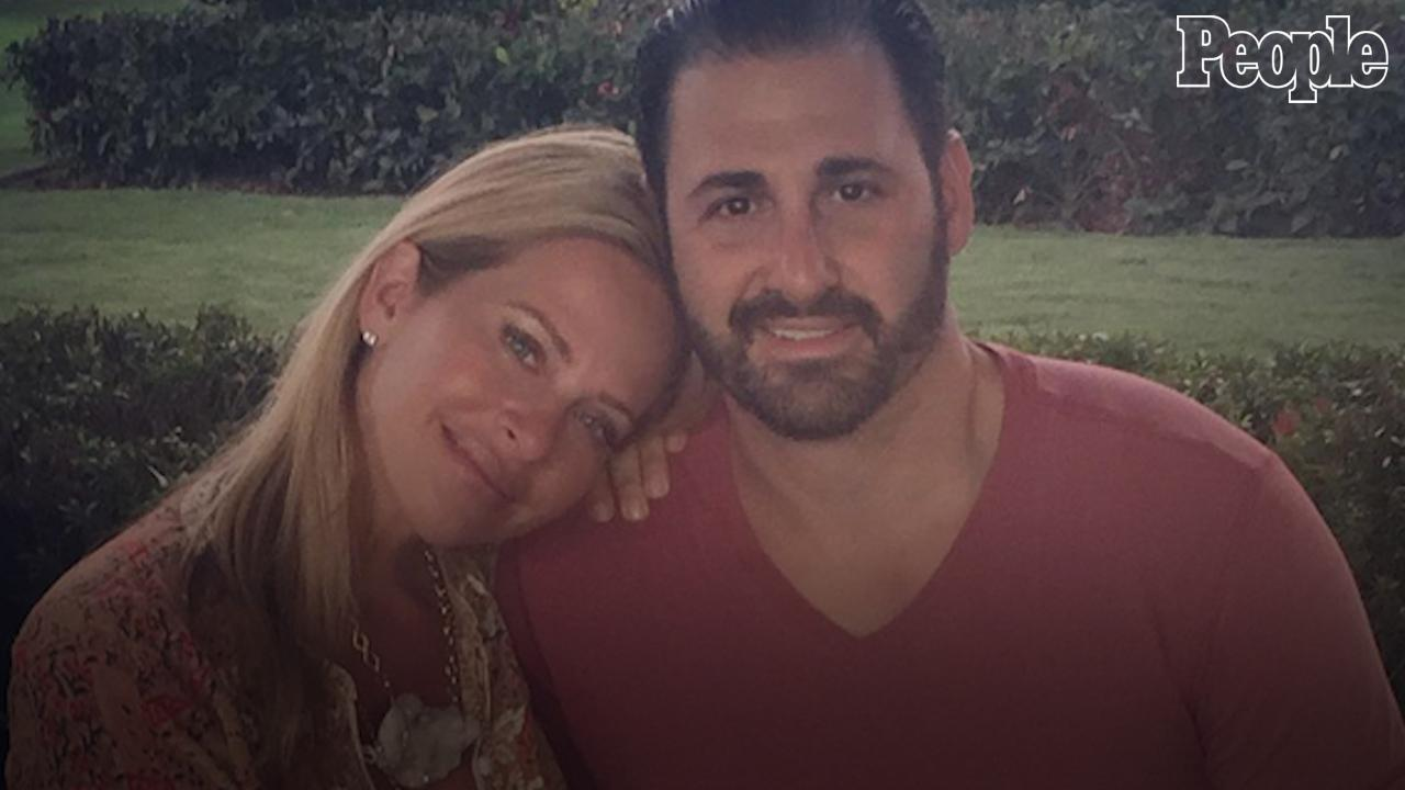 Ex-Real Housewives Star Dina Manzo and Boyfriend Hospitalized and 'Shaken Up' After Violent N.J. Home Invasion