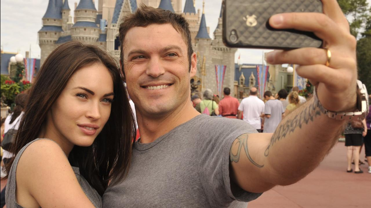 Megan Fox Is All Smiles After Filing to Dismiss Her Divorce from Brian Austin Green