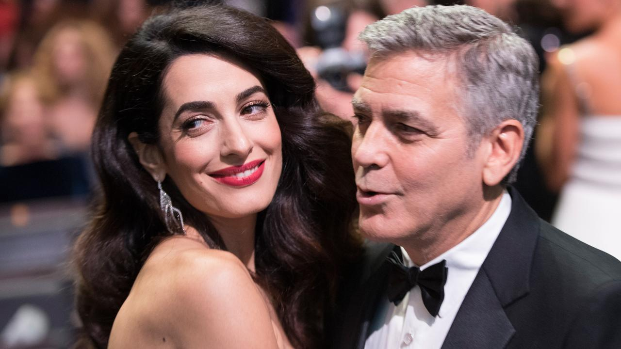 All About Alexander and Ella: The Clooney Twins' Names Are Some of the Most Popular Baby Monikers