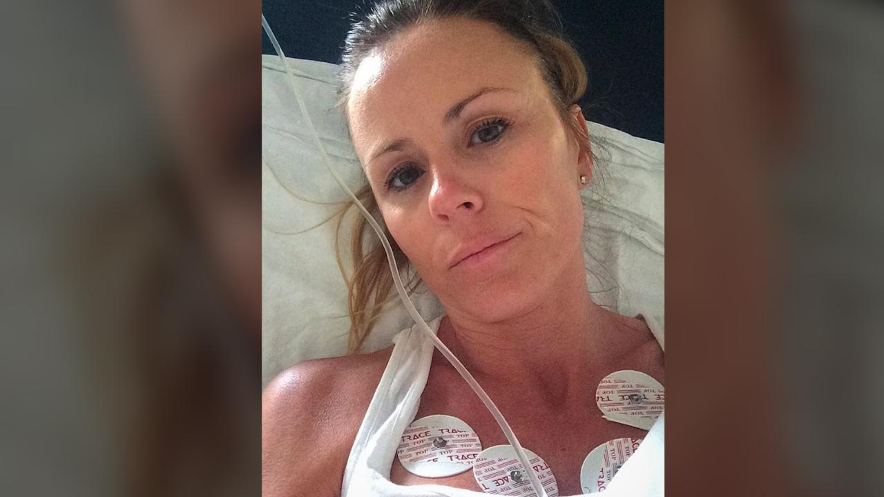 Former Bachelorette Trista Sutter Suffers Seizure in Croatia: 'I Ended Up in a Euphoric White Dream'