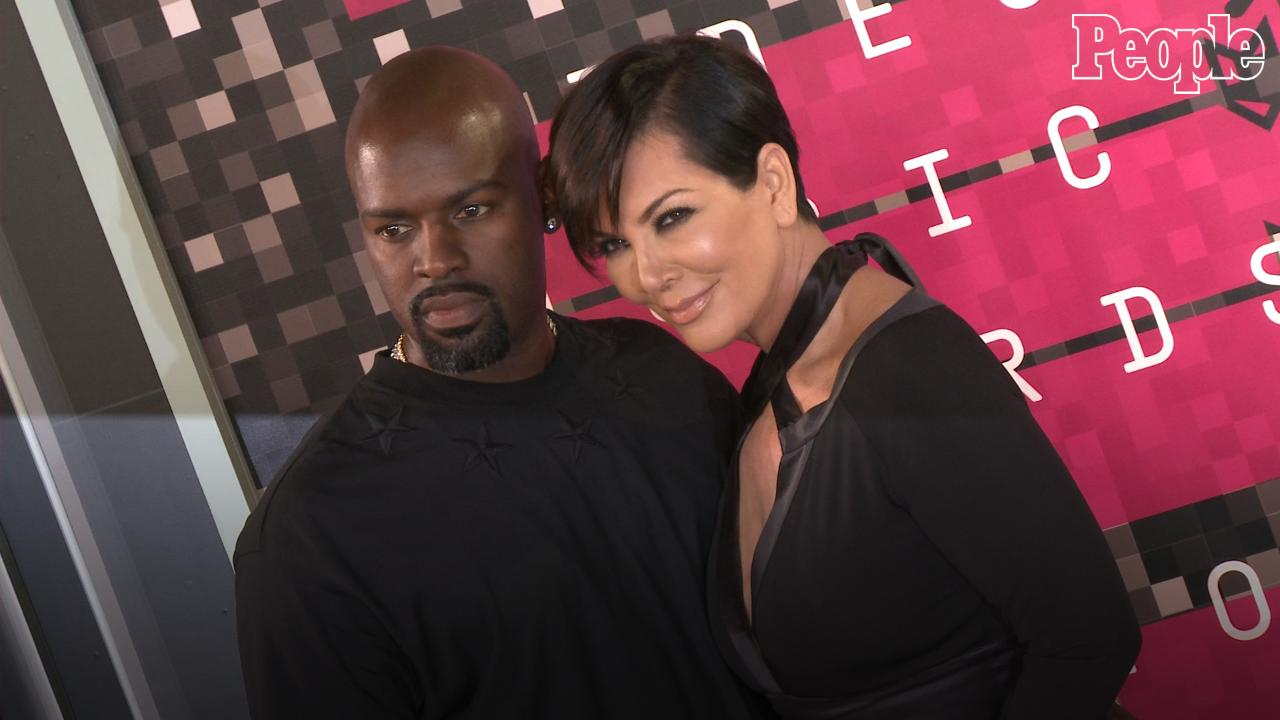 Kris Jenner Offended After Kanye West 'Disrespects' Her Longtime Boyfriend Corey Gamble