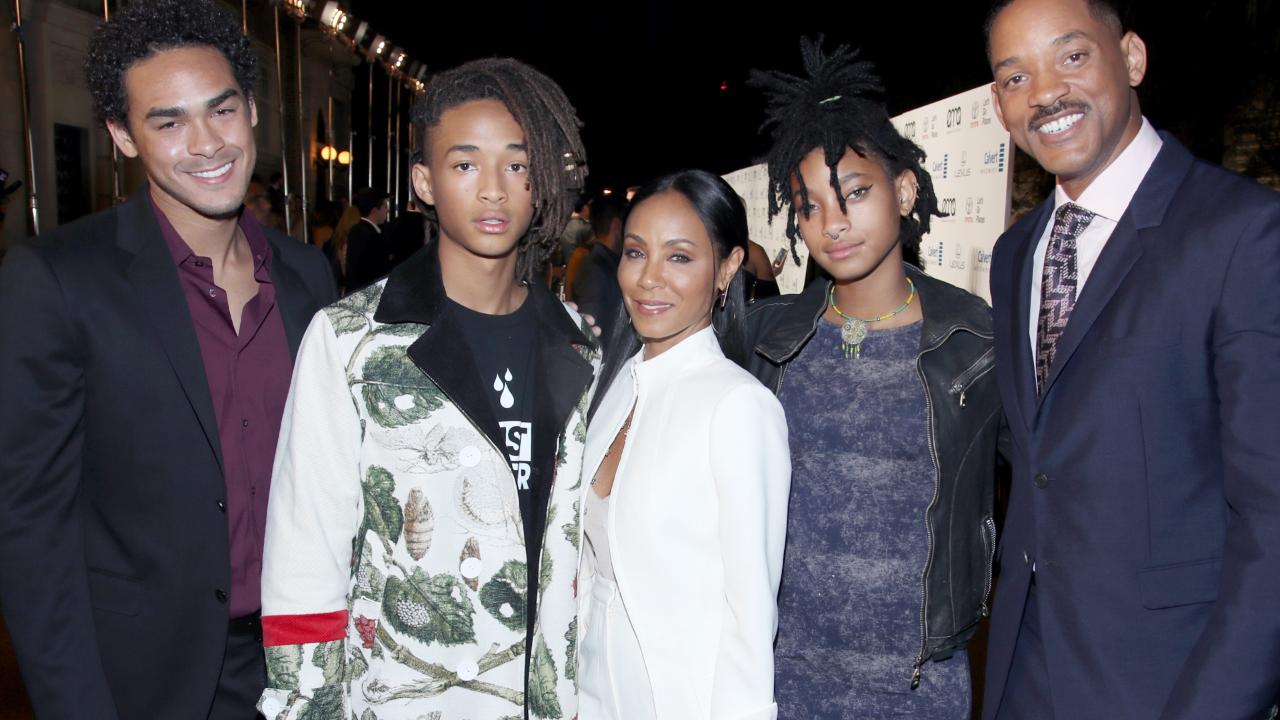 Jada Pinkett Smith Says She Was 'Devastated' When Her Son Jaden Asked to Be Emancipated at 15