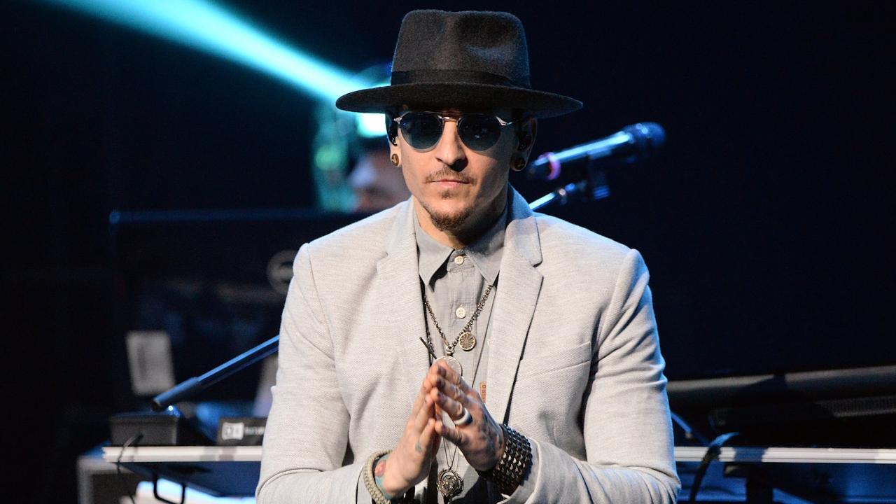 Linkin Park Frontman Chester Bennington, 41, Found Dead of Apparent Suicide