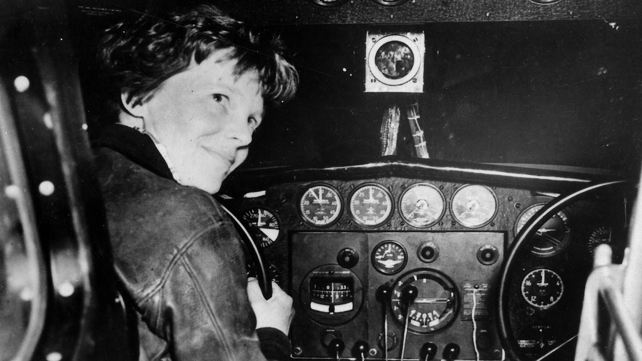 Does This Photo Prove Amelia Earhart Survived Her Final Flight?