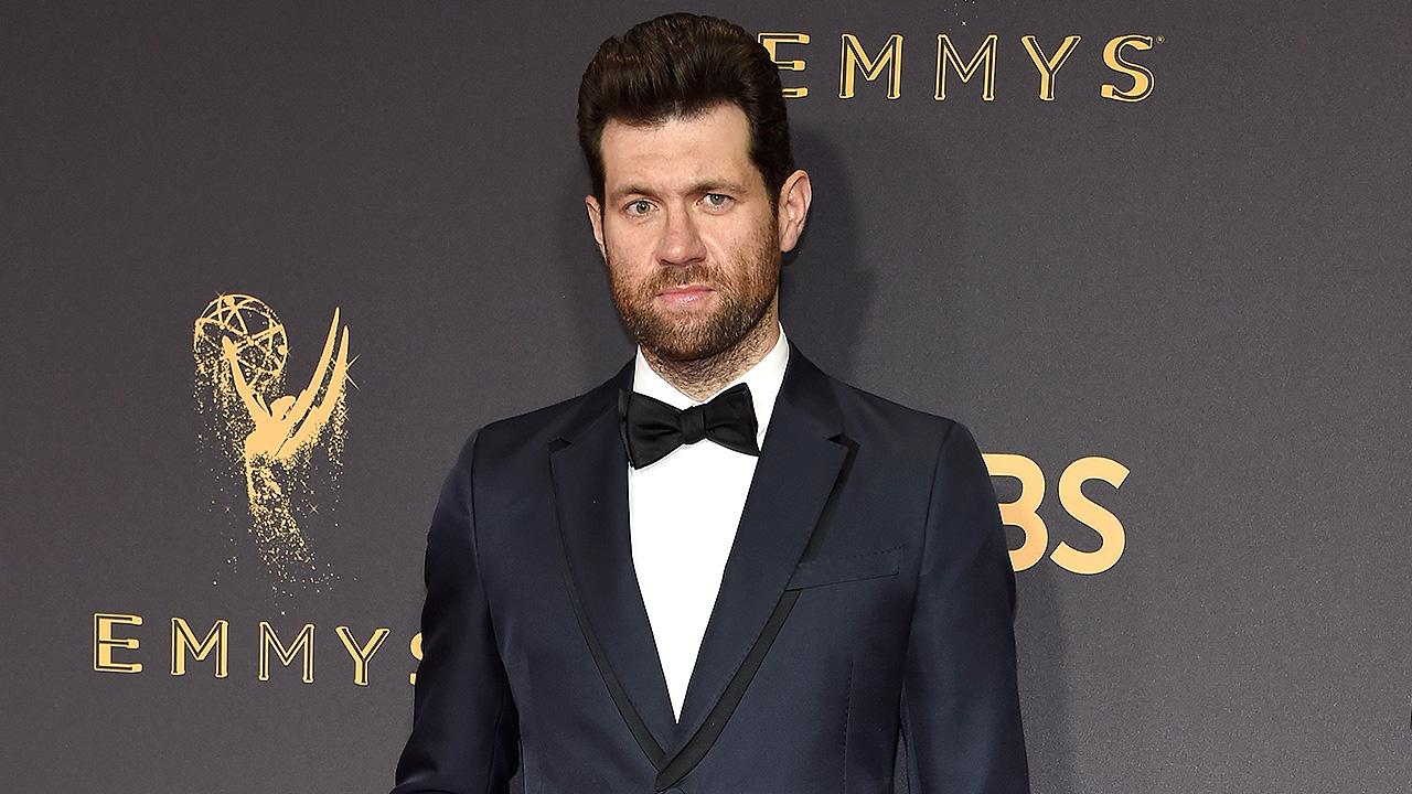Lion King's Billy Eichner Wants to 'Change the Game' for LGBTQ Representation: 'We Can Do It All'