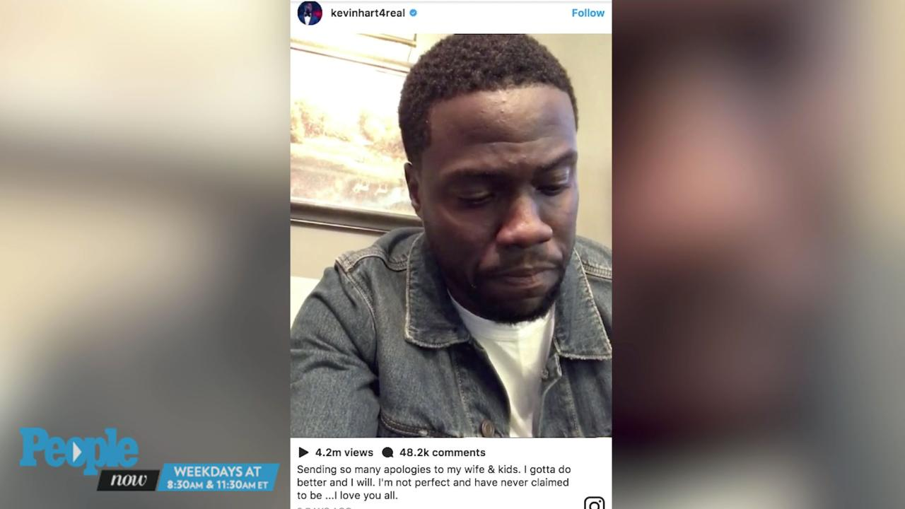 Kevin Hart's Alleged Accuser Steps Forward with High-Powered Lawyer