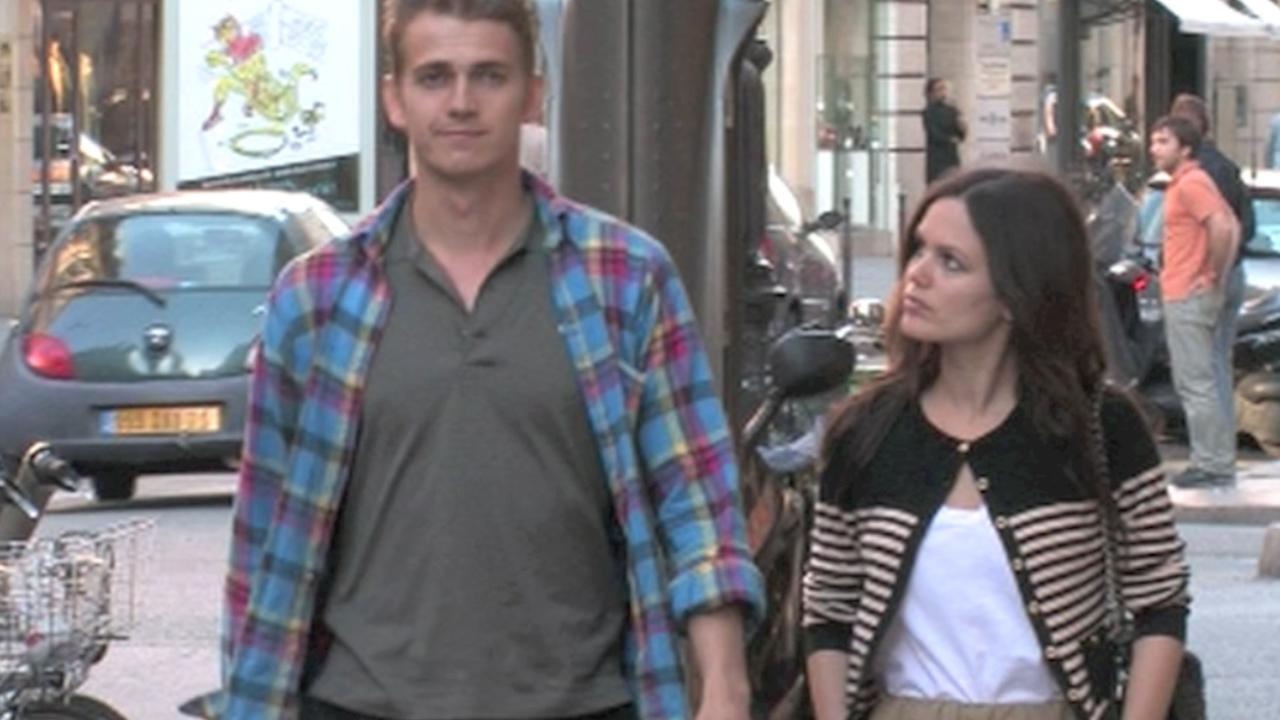 Rachel Bilson and Hayden Christensen Spend Time with Daughter After Split: 'They Seemed Perfectly Civil'