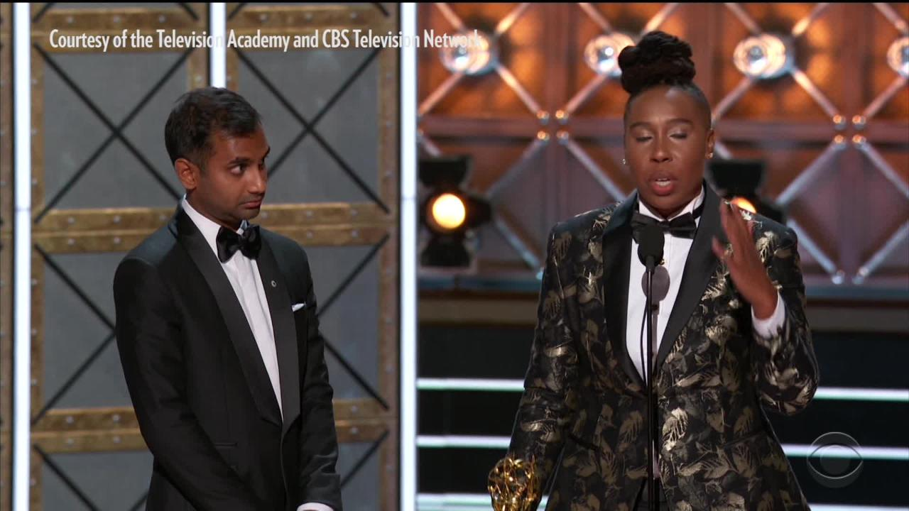 Chicago Born Actress Lena Waithe Makes History With Emmy Win