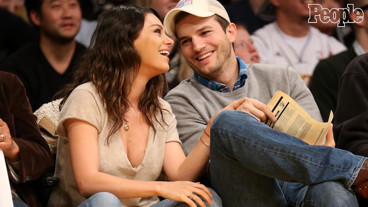 Ashton Kutcher Says His Children's 'Private Life Is Not Mine to Give Away' - and Says He 'Demands' 7 Hours of Sleep