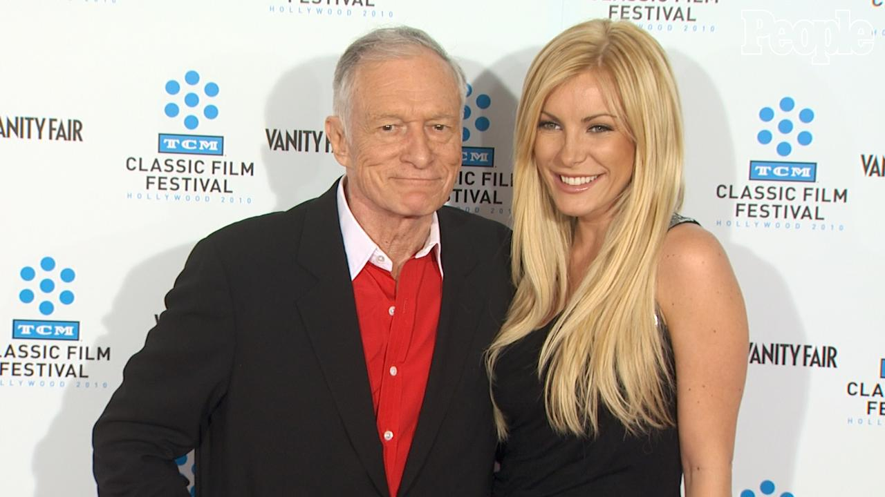 Hugh Hefner's Death: What to Know About His Drug-Resistant Infection - Health