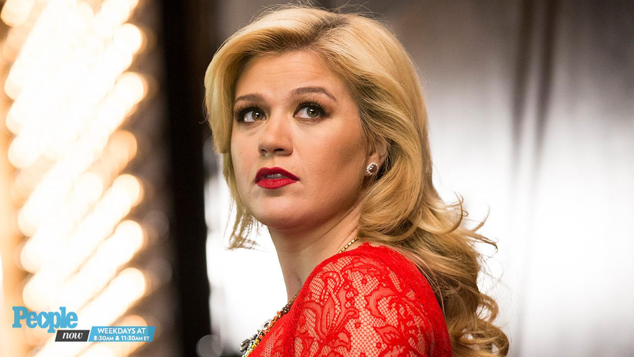 Kelly Clarkson Clarifies Comments About Body Image: 'I've Never Contemplated Suicide Because of My Weight'