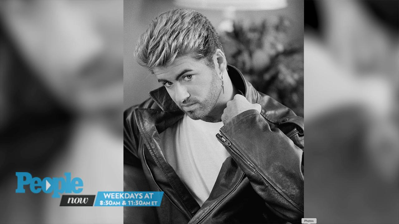 WATCH: Exclusive Clip From HLN's Upcoming George Michael Special Reflects On The Singer's Final Days