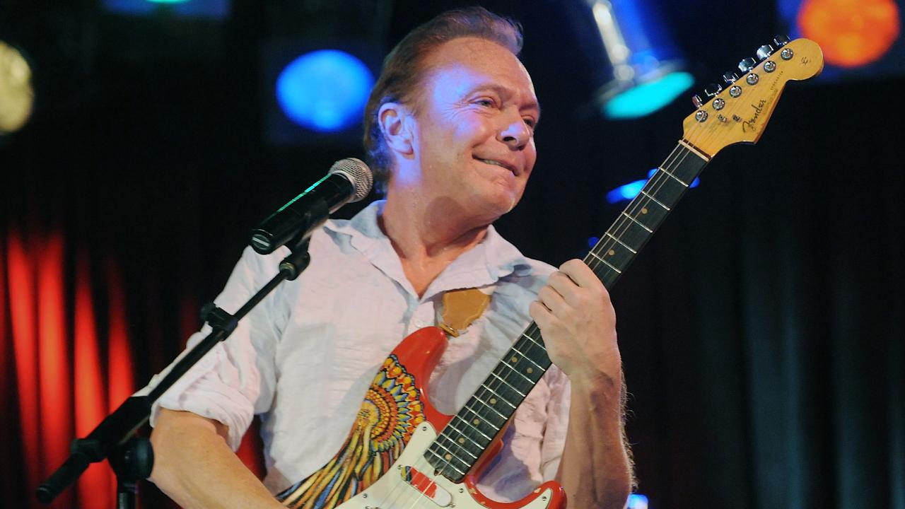 David Cassidy's Family Rushing to His Side Amid Hospitalization: 'They'll Always Be There For Him'