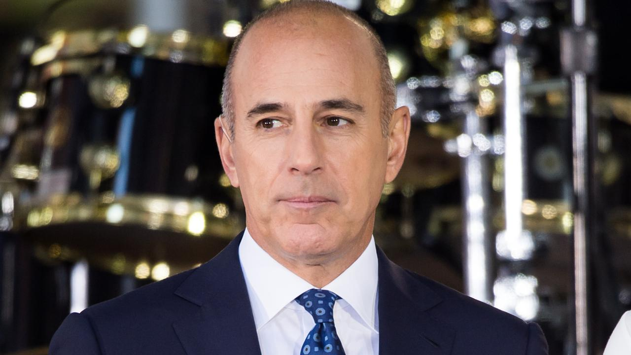 Matt Lauer was 'dumbfounded' over sexual misconduct allegations: Source