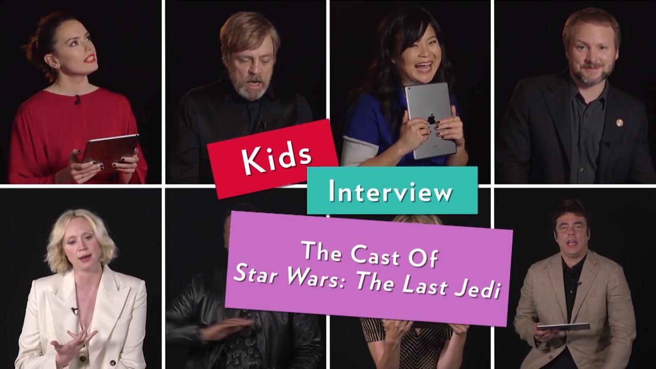 Star Wars: The Last Jedi scores massive $45 million Thursday opening