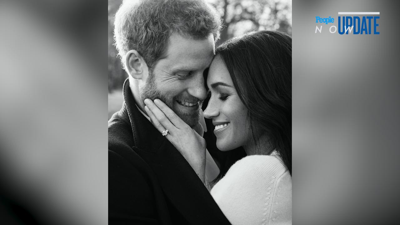 Who Is Alexi Lubomirski? All About the Photographer Who Took Harry and Meghan's Engagement Photos