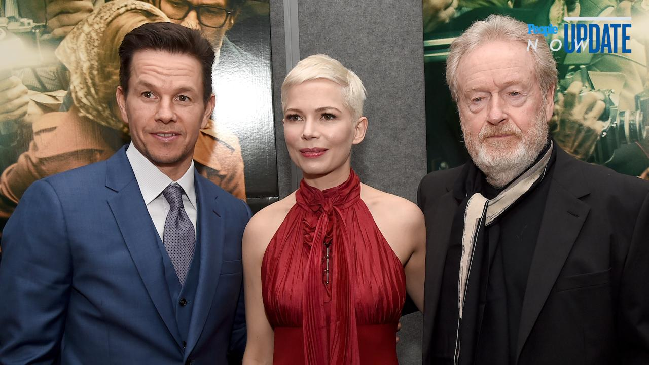 Michelle Williams Says Her Fight for Pay Equality Is Closer to Her 'Than Any Work I've Done'