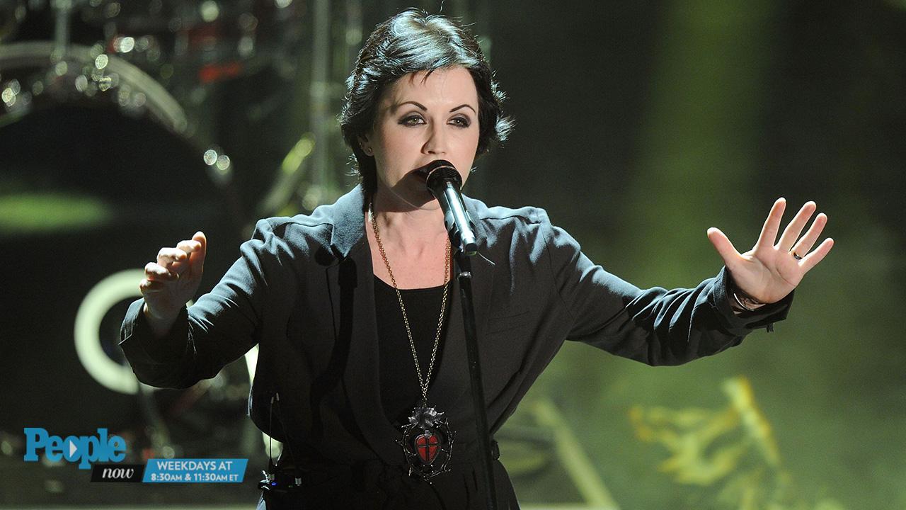 The Cranberries Announce New Album Featuring Dolores O'Riordan's Final Vocals
