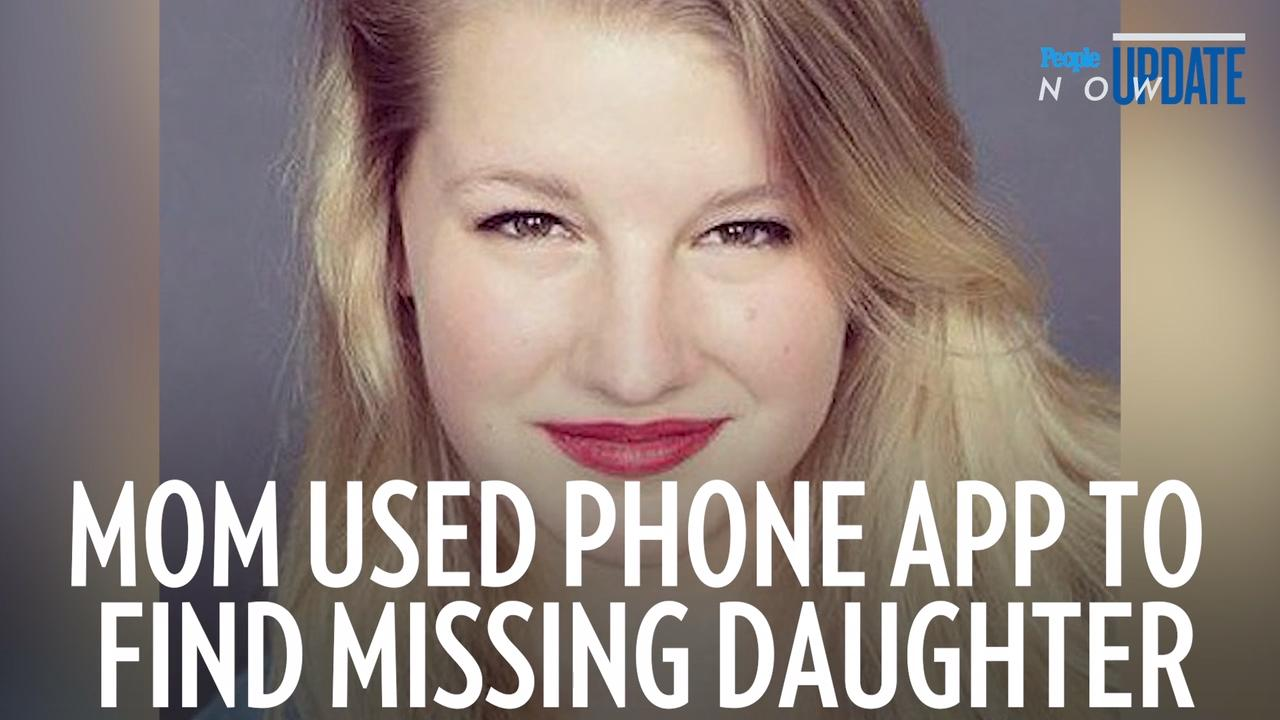 Mom Used Phone App to Find Missing Daughter Who'd Been Sexually Assaulted and Killed