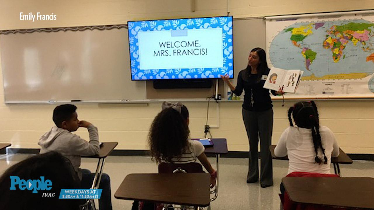 North Carolina Teacher Is Changing the Lives of Her ESL Students — and Their Families