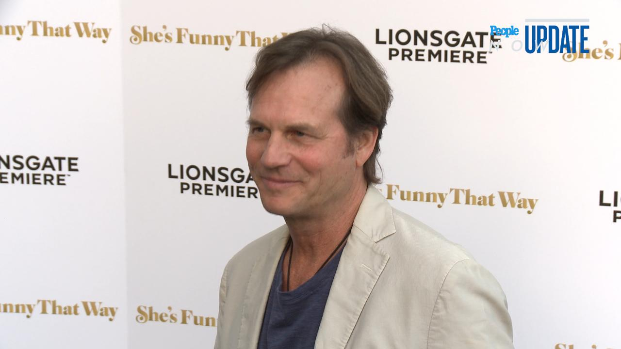 Bill Paxton's Son Wishes Late Father 'Happy Birthday Daddio!' on Day Actor Would Have Turned 62