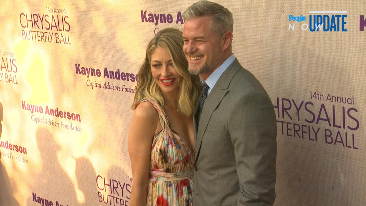 Rebecca Gayheart and Eric Dane Warned to Expedite Divorce Proceedings or Case Will Be Dismissed