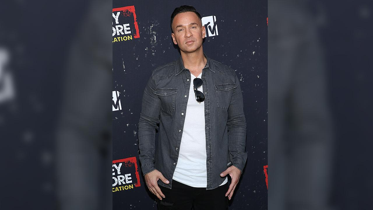 Mike 'The Situation' Sorrentino Honeymoons with Wife Lauren Ahead of Prison Sentence