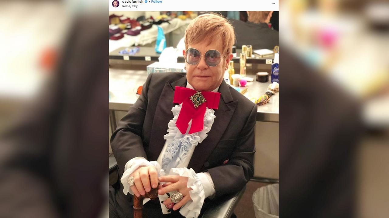 Elton John Didn't Want to Leave Out Drugs, Sex in Rocketman: 'I Haven't Lived a PG-13 Rated Life'