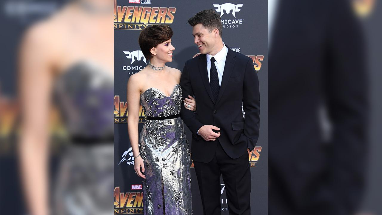 Scarlett Johansson and Colin Jost: Everything We Know About the Newly-Engaged Couple