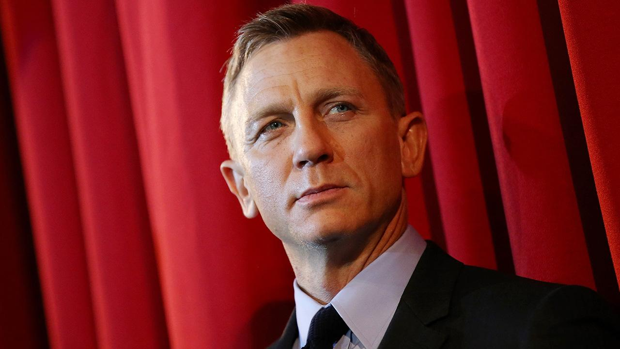 Daniel Craig Is Having 'Minor Ankle Surgery' After Sustaining an Injury on the Set of Bond 25